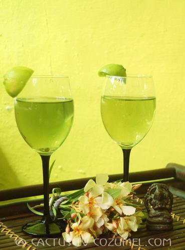 Thai-masage drink