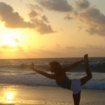 Yoga at the Sea 045